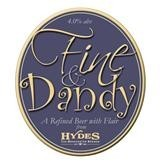 Fine and Dandy %