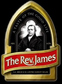 The Rev. James