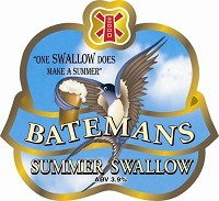 SUMMER SWALLOW 3.9%